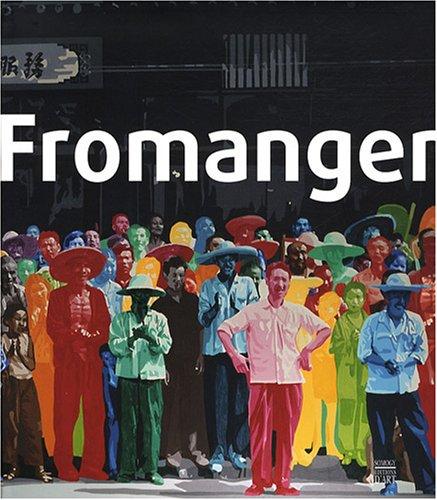 GÃ rard Fromanger: Collectif