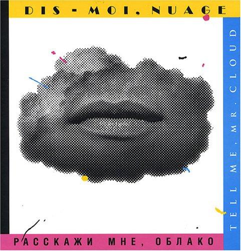 9782757201664: Dis-moi, nuage : Edition trilingue français-anglais-russe (2DVD)