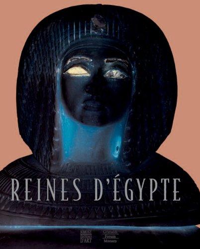 9782757201909: Queens of Egypt: From Hetepheres to Cleopatra