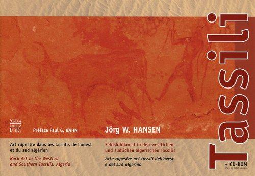 TASSILI + CD-ROM: HANSEN JORG W.