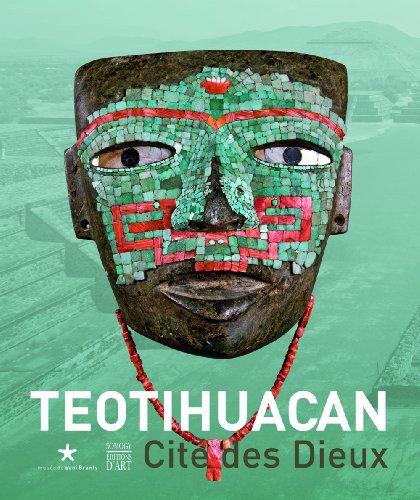 9782757202951: Teotihuacan : Cité des dieux