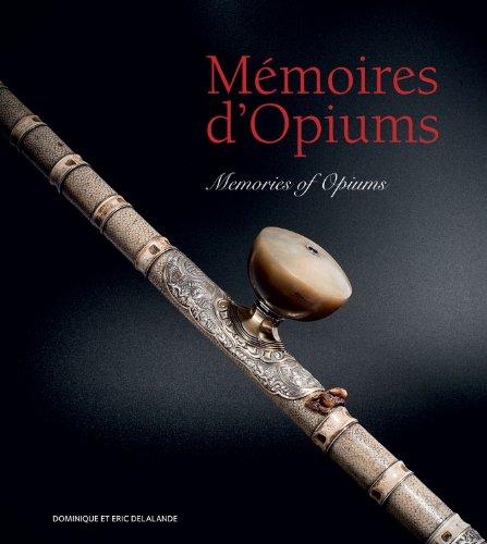 9782757204801: Memories of Opiums