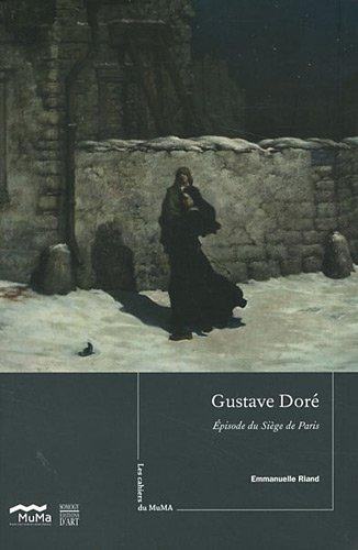 9782757204917: Gustave Doré : Episode du Siège de Paris