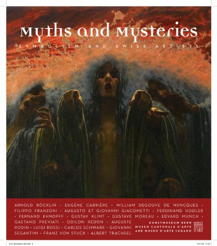 Myths and Mysteries - Symbolism and Swiss Artists