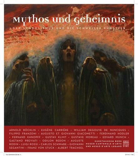 Mythos und geheimnis: Somogy