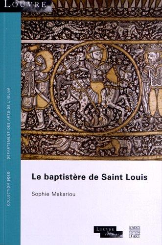BAPTISTÈRE DE SAINT-LOUIS (LE): MAKARIOU SOPHIE