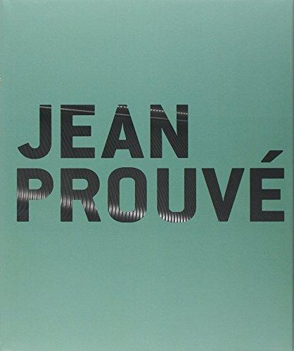 9782757205631: Jean Prouvé : Catalogue publié à l'occasion de l'événement Jean Prouvé Nancy, Grand Nancy 2012
