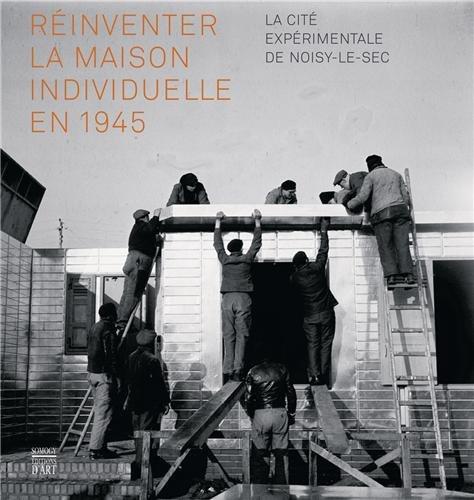 Réinventer la maison individuelle en 1945: Helene Caroux