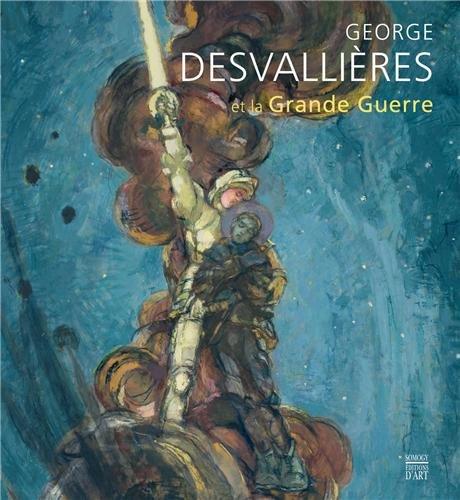 Georges Desvallières et la grande guerre