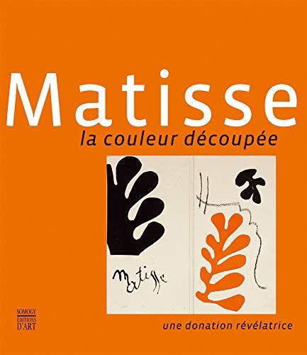 9782757206560: Matisse : La couleur découpée, une donation révélatrice