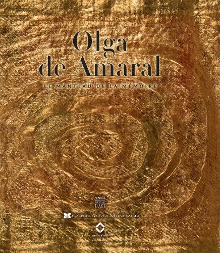 Olga de Amaral: LUCIE SMITH EDWARD