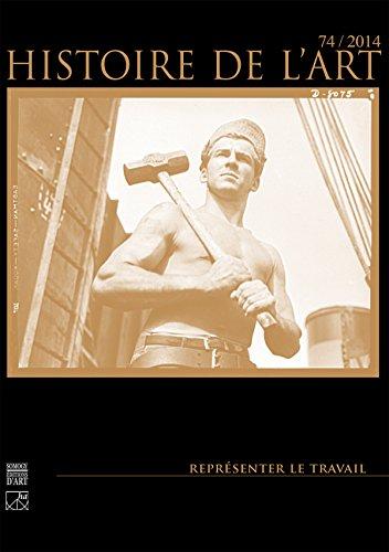 9782757208106: Revue Histoire de l'Art N 74