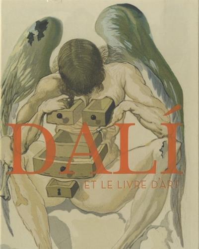 Dali et le livre d'art: Jean-Louis Auge, Musee