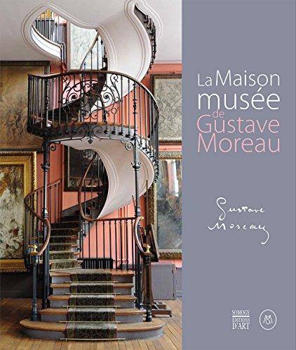 9782757208779: Le Maison-musée de Gustave Moreau