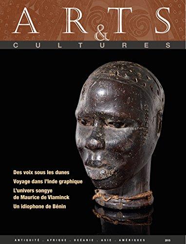 9782757209738: Arts et Cultures N 16 2015 (Français)