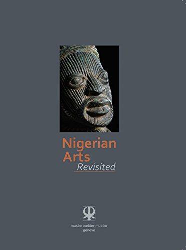 9782757209851: Nigerian Arts Revisited