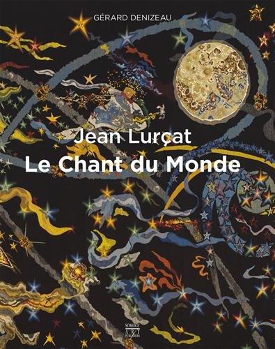 9782757210307: Jean Lurçat, Le chant du monde : Jean Lurçat