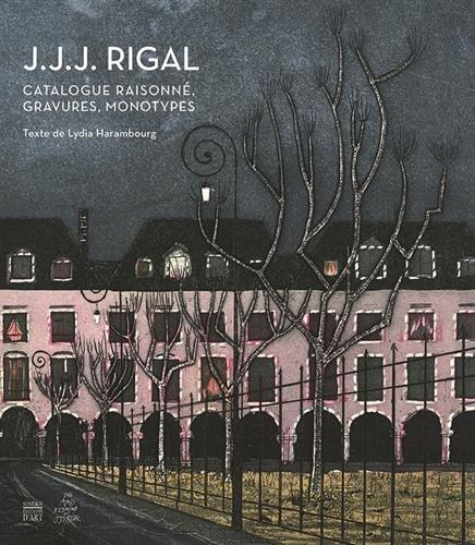 J J J Rigal: Robert Kirkman