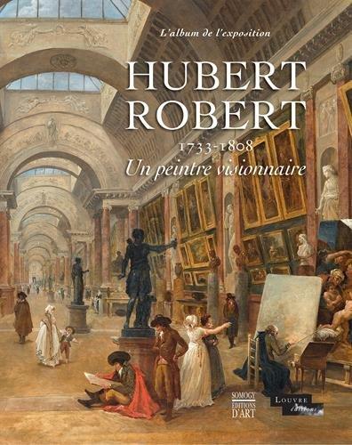 9782757210659: Album Hubert Robert