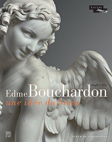 9782757211137: Edme Bouchardon (1698-1762) / Album de l'Exposition