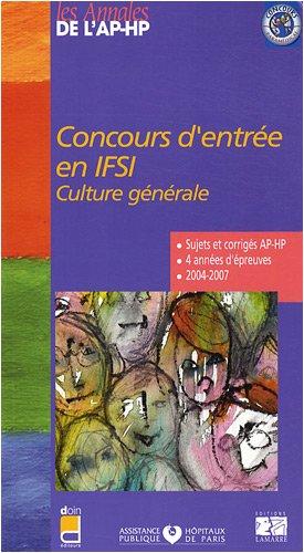 9782757302187: Concours d'entrée en IFSI
