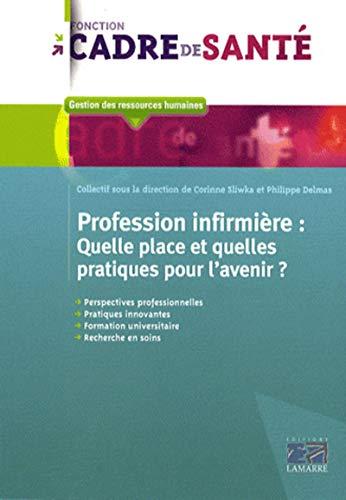 9782757302880: Profession infirmi�re : quelle place et quelles pratiques pour l'avenir ?
