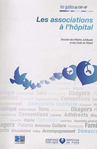 9782757304037: Les associations à l'hôpital