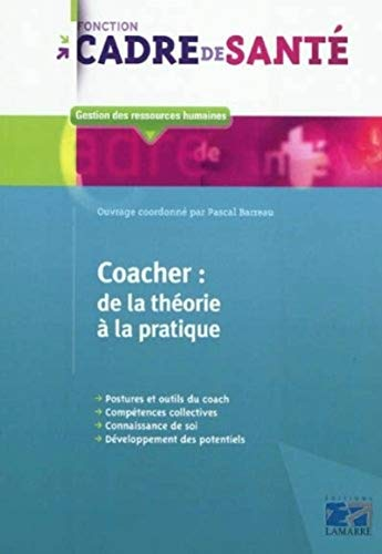 Coacher (French Edition): Pascal Barreau