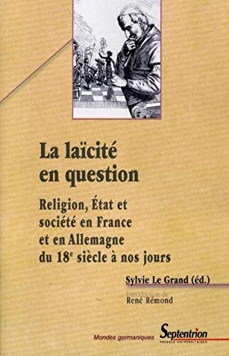 la laicite en question