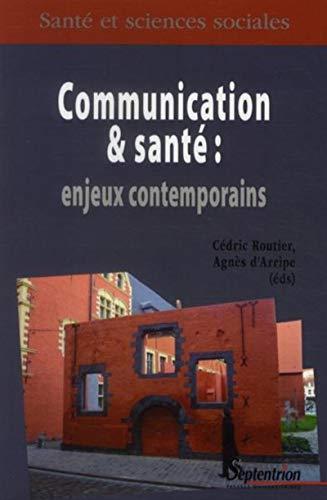 communication & santé : enjeux contemporains