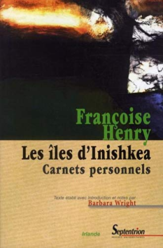 9782757403723: Les Iles d'Inishkea : Carnets personnels
