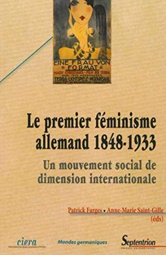 Lepremierféminismeallemand(1848-...
