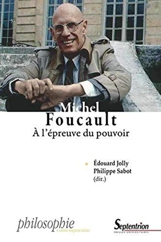9782757404560: Michel foucault