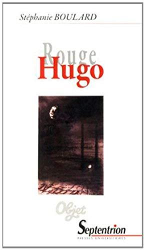 Rouge Hugo: Stéphanie Boulard
