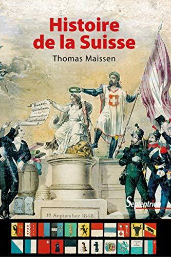 9782757424643: Histoire de la Suisse