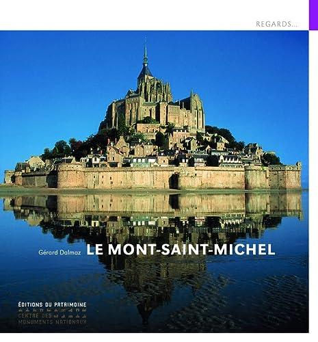 9782757700129: Le Mont-Saint-Michel