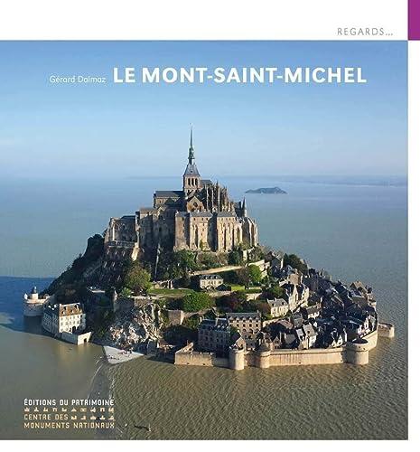 9782757700143: Mont Saint Michel (Version Anglaise) (le)