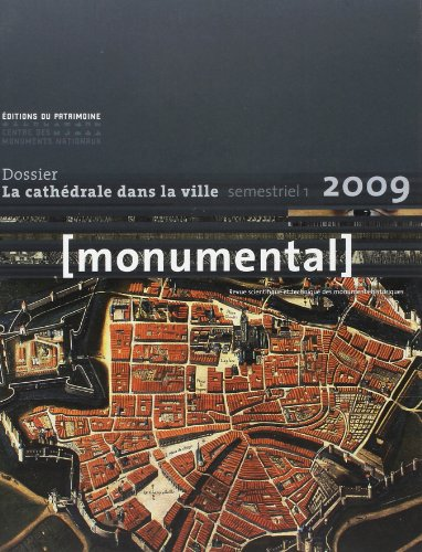 Monumental 2009, semestriel 1: Collectif