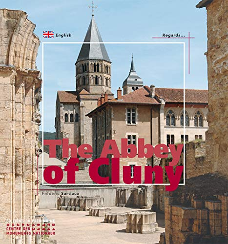 9782757700877: the abbey of Cluny