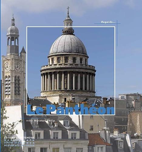 Panthéon (Le): Muratori-Philip, Anne