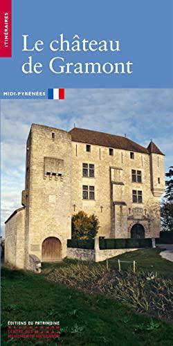 9782757700976: Le château de Gramont