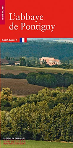 9782757700983: L'abbaye de Pontigny