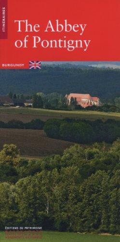9782757700990: L'Abbaye de Pontigny (version anglaise)