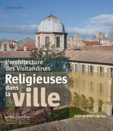 Religieuses dans la ville: Lecomte, Laurent