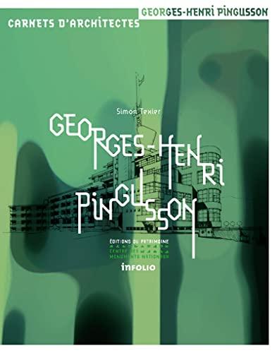 Georges-Henri Pingusson: Texier, Simon