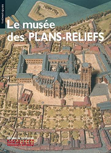 9782757701829: le musée des plans-reliefs