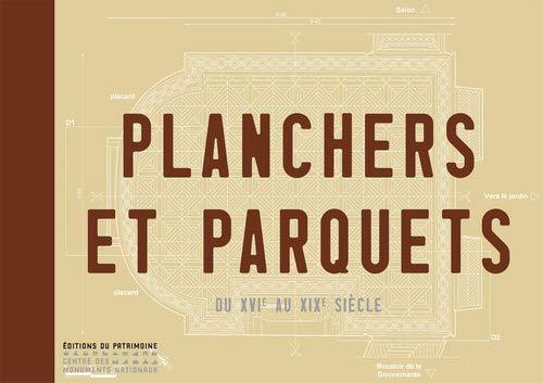 9782757701942: planchers et parquets