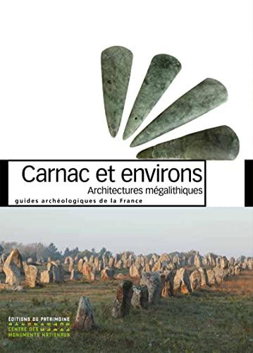 Carnac et environs: Boujot, Christine