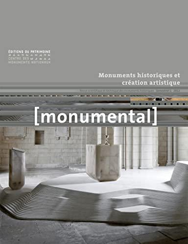 Création artistique et monuments historiques: Bercé Françoise