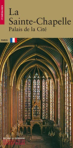 La Sainte-Chapelle (2757702467) by [???]
